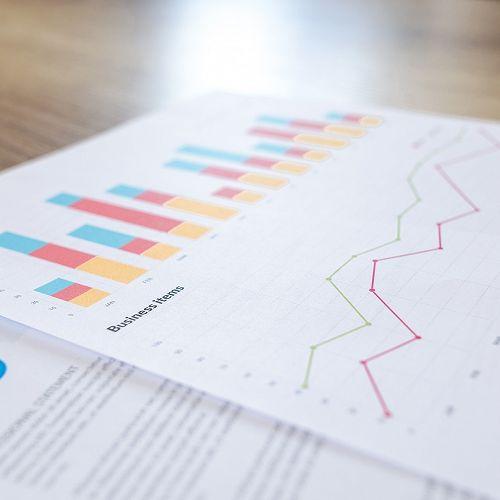 Annual Statistics