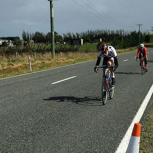 Otago/Southland Secondary Schools Road Cycling Championships