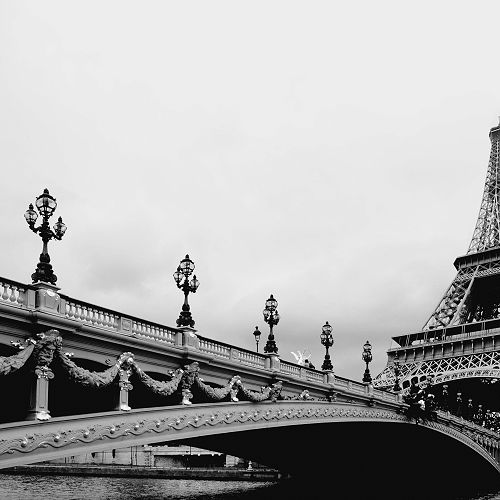 Hot Topic - Paris