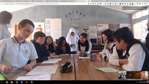 Video: Live Hangout Session 2