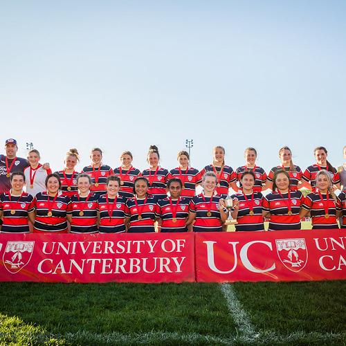 UC Cup Winners