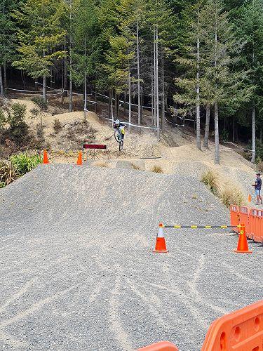 Otago/Southland Mountain Biking Championships