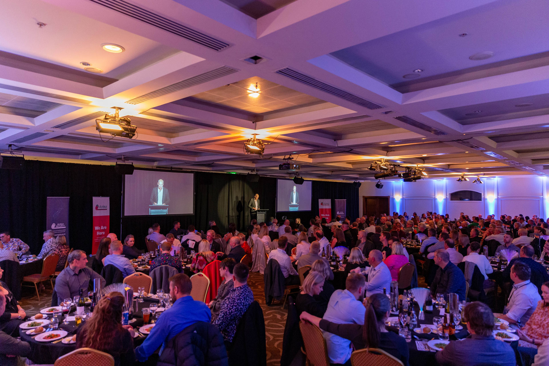 The 2021 Aotea Group Conference & AGM In Queenstown