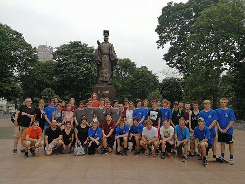 Hanoi 2018