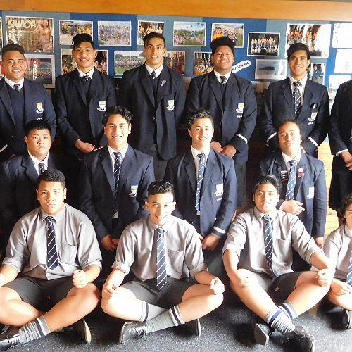 OBHS Cultural Chord Choir Members