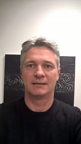 Keith McFadyen