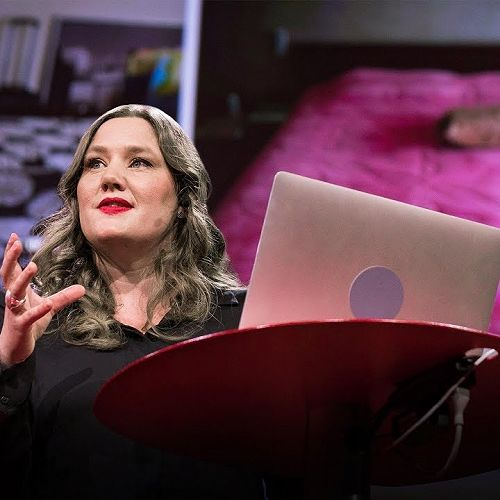 Video: See how the rest of the world lives, organized by income | Anna Rosling Rönnlund