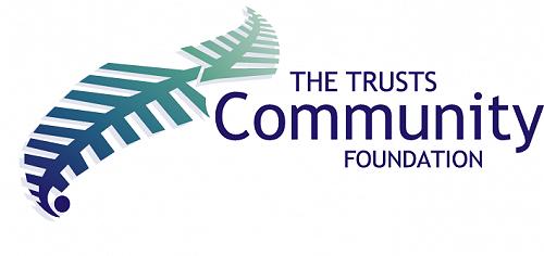 The Trusts Community Foundation logo