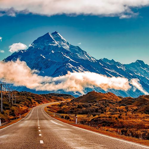 New Zealand Fiction