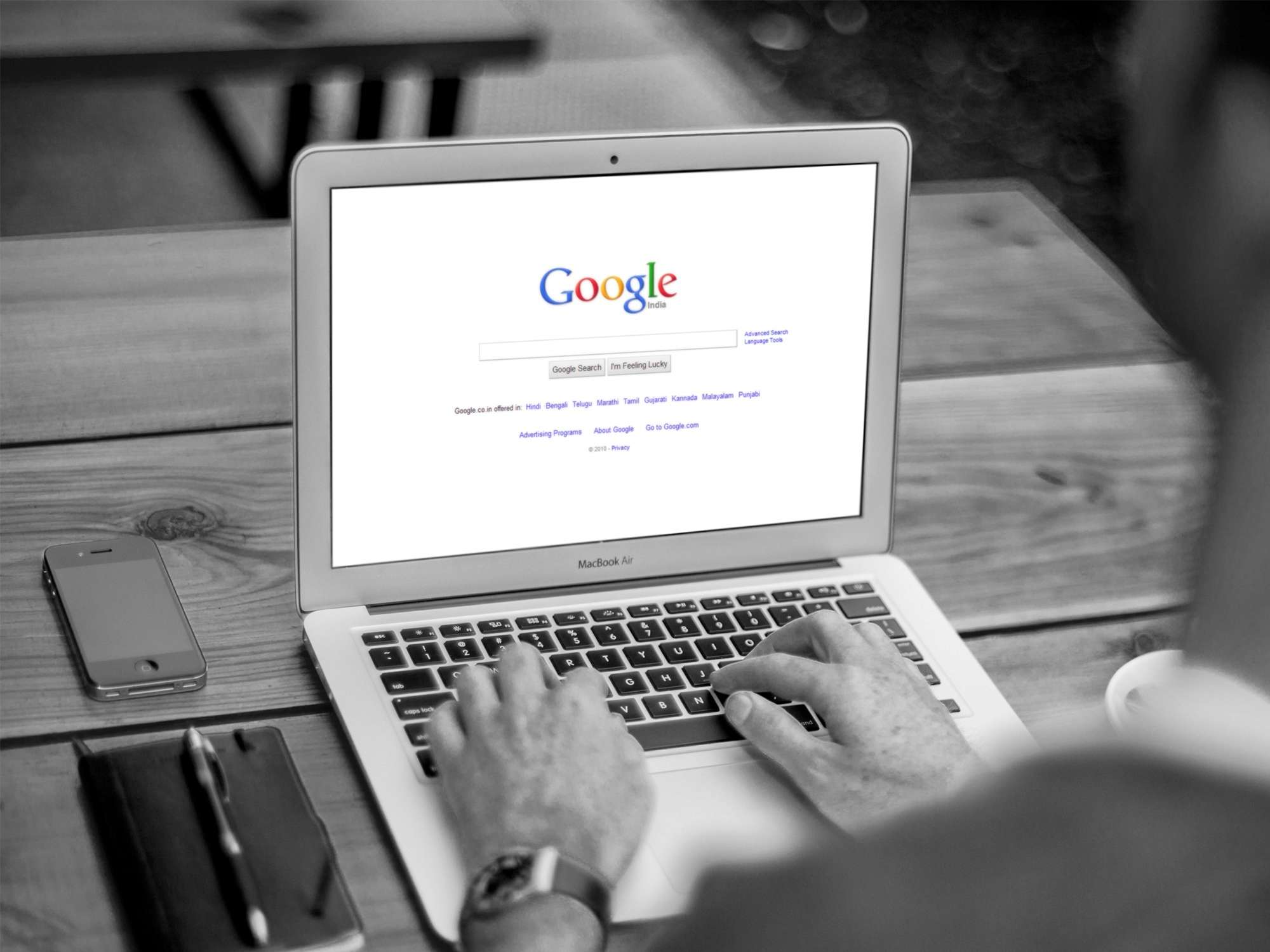 Why SEO matters and how to please the Google gods