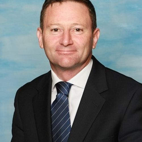Nick McIvor