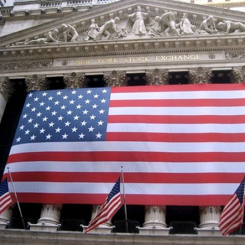 New York Stock Exchange, 2010