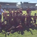 Year 7 & 8 Western Zone Rugby Tournament