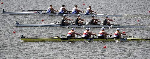 2019 Rowing Junior World Championships
