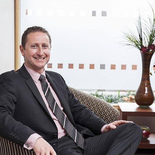 Andrew Maffey
