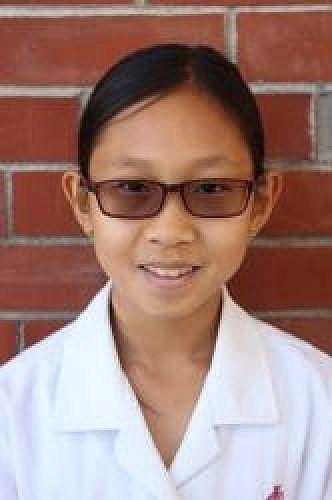 Emily Yeo - High Distinction Maths Year 8