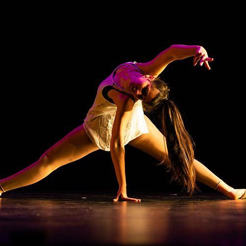 Dance Showcase August 5th, 2020