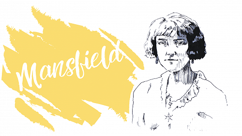 Mansfield House - Yellow