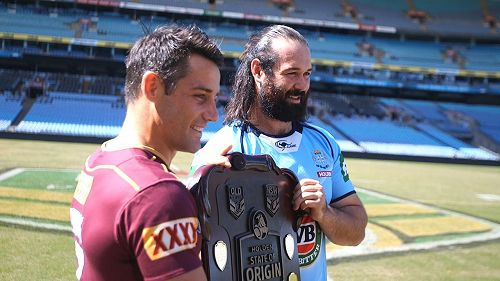 Origin 2017 launched in Sydney
