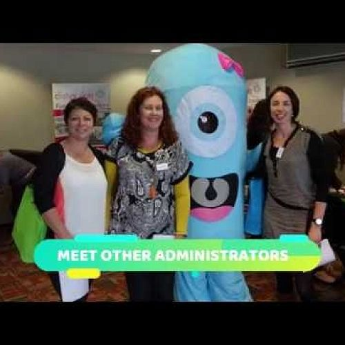 Video: CES Lower North Island School Administrators' Conference