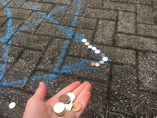 Coin Trail