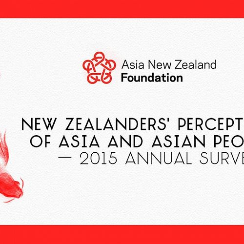 Video: Perceptions of Asia - infographic