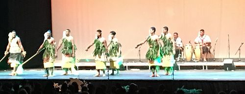 Pasifika Boys Group