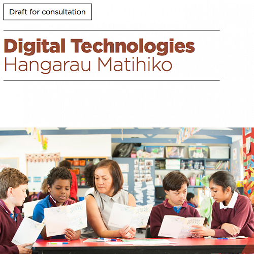 Digital technologies document