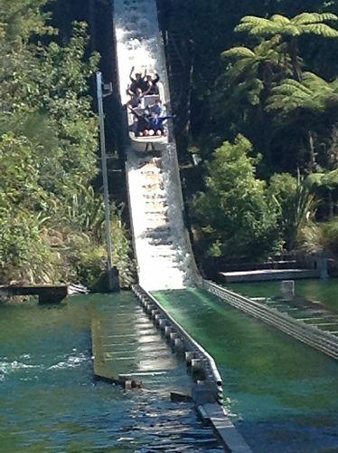 Rotorua Experience
