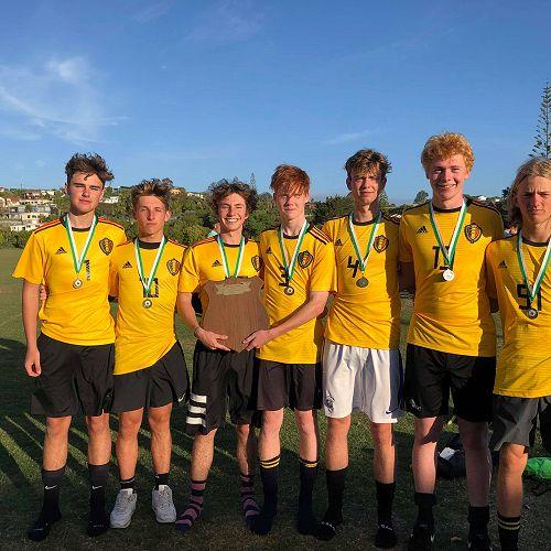 Eagles - Summer Soccer Team