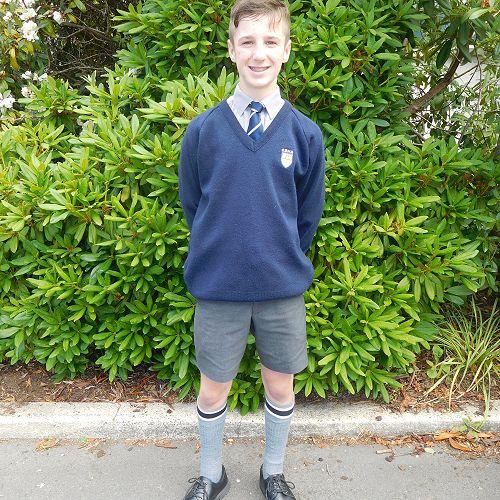 Junior Uniform