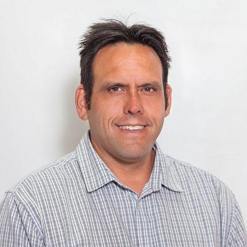 Mr. David Beazley - Year 7 Homeroom Teacher