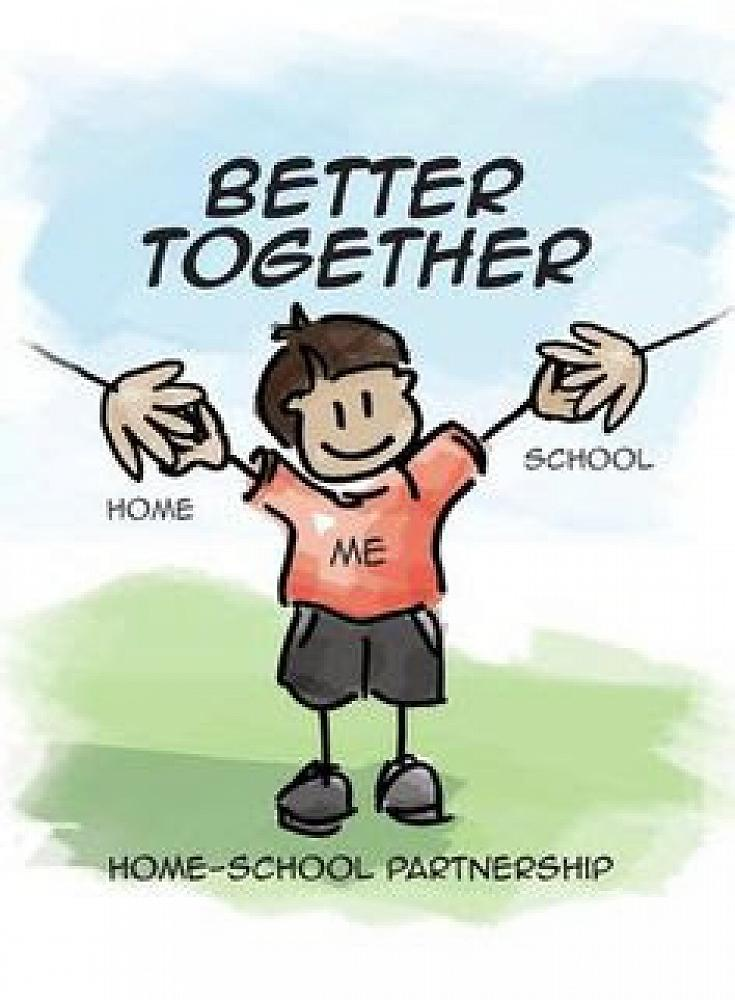 Image result for home school partnership