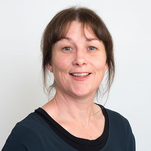 Sue Porter