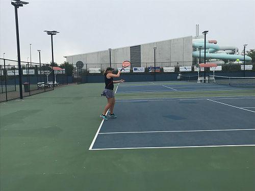 Aoraki Tennis