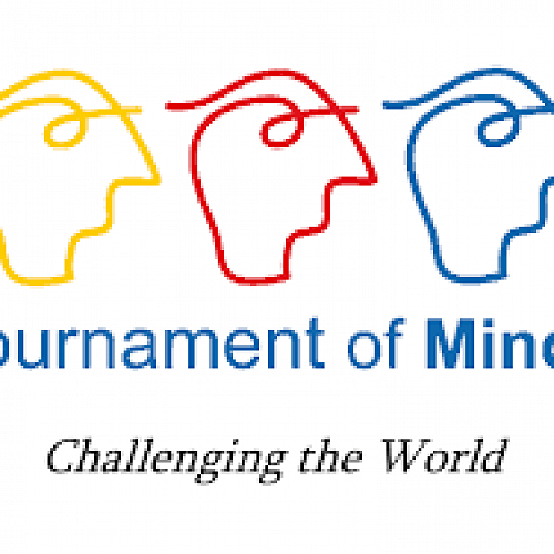 Tournament of Minds