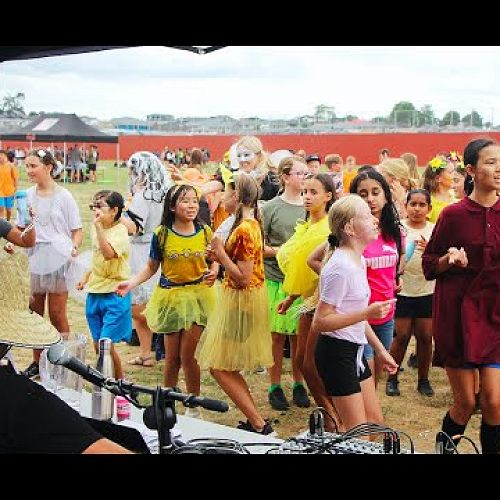 Video: RHS SPORTS DAY - 2021