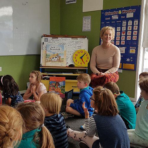 Karen Coom- Year 2 Class Teacher