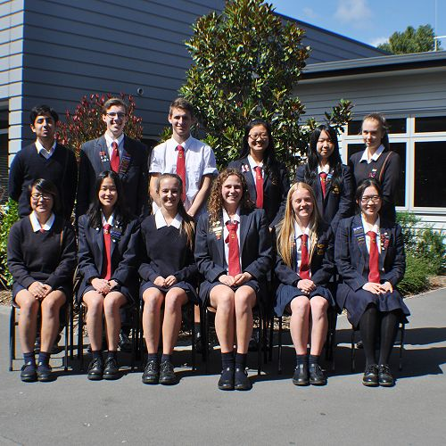 NCEA Level 2 endorsed with Excellence