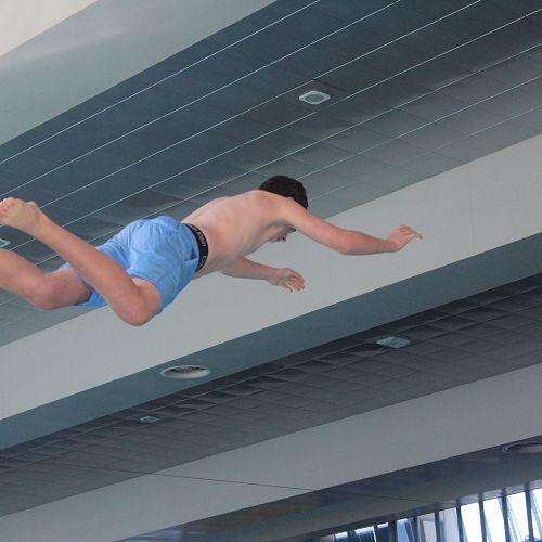 JMC Swimming Sports