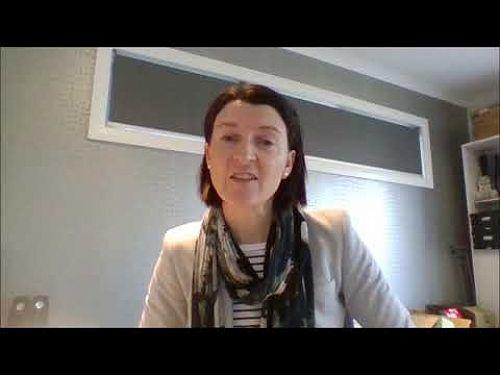 Video: NEX Intro - Angela Mitchell