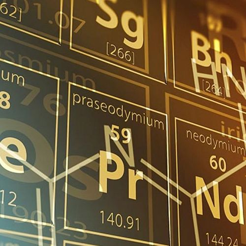 International Year of the Periodic Table of Chemical Elements (IYPT 2019)