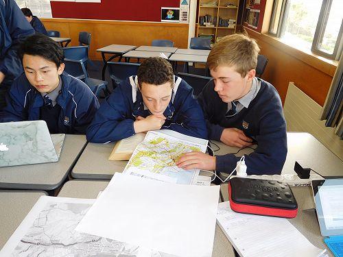 Curriculum Enrichment Week