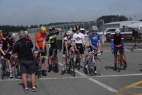 Southland Secondary Schools Road Cycling Champions