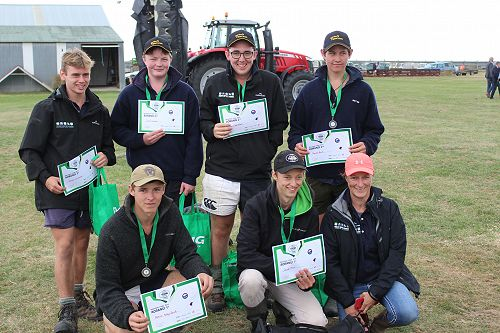 PIA Young Farmers