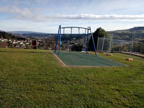 Mulford St Playground