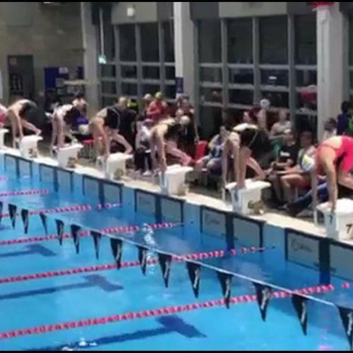 Video: Laura Littlejohn 100m record