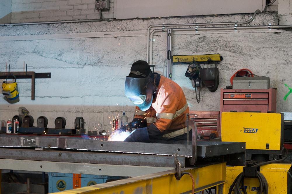 Aimee, Apprentice at Action Engineering - Say YES Newsletter