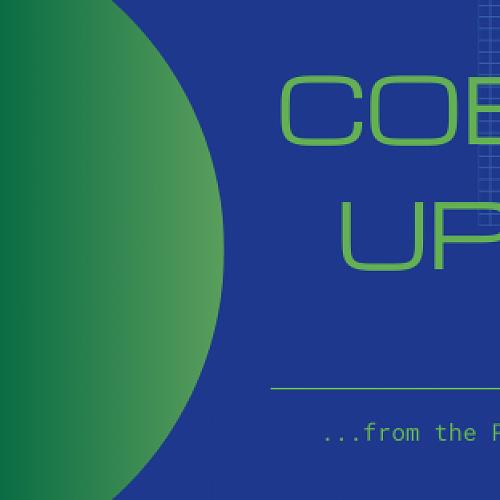 Cobham Update
