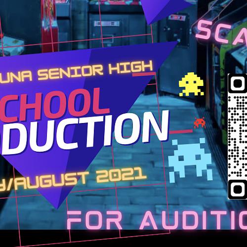 School Production 2021